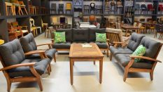 Exports in furniture increased, the sector focused on employment