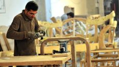 Furniture, paper and forestry products industry started 2021 with an increase in exports