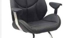DRT-00063 MANAGER GUEST CHAIR
