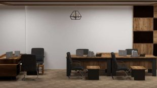 Order shift  in the office furniture industry