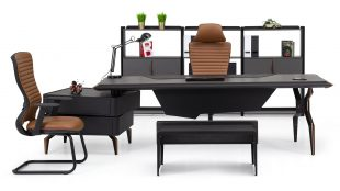How should office furniture be?