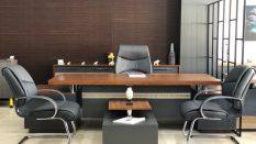 Increase in Turkey's furniture exportsamuses