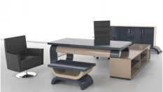 Office Furniture that must be in the Executive Room